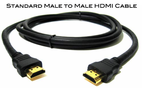 Standard HDMI Cable