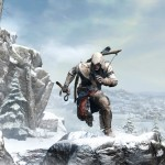 Assassin's Creed 3 Action