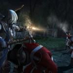 Assassin's Creed 3 American Revolution