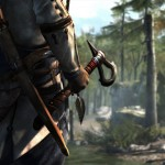 Assassin's Creed 3 Dagger