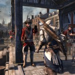 Assassin's Creed 3 Graphics