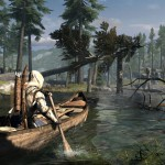 Assassin's Creed 3 River Boating