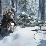 Assassin's Creed 3 Snow Hunting