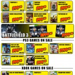 BT Games May Sale 20120
