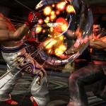 Tekken Tag Tournament 2 Jin vs Kazuya