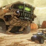 Halo 4 Monster Truck